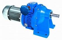 JWB stepless gear variator