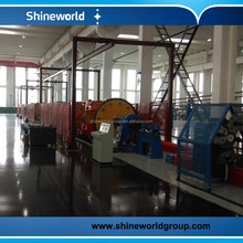 cable making equipment solution provider
