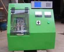Car diagnostic to test common rail injectors and pumps