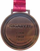 Wholesale price medals and trophies for sport