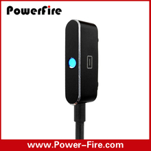 Best hot sell Led Aluminum Metal Magnetic Power Cable For Sony Z2 Z1 Compact Z3