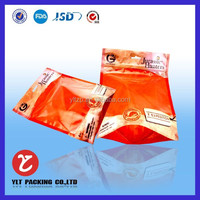 china supplier plastic bag for packaging with high quality gravure printing