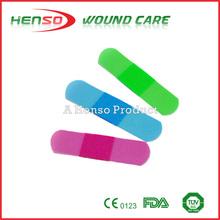 a prueba de agua henso estéril de plástico de color banda de la ayuda