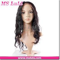 cute design virgin wholesale price custom design natural hair wigs for black women