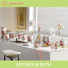 2014 new arrival fantastic ceramic kitchenware wholesale