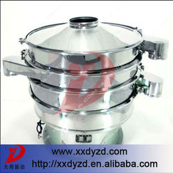 paint/food/chemical vibrating sifte