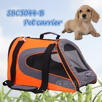 Pet / Dog/Cat Travel Carrier Airline Handle Bag