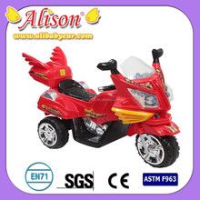 Alison C05204 rechargeable battery charger toy motorcycle