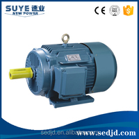 Low Price Electric Motor For Three-speed Blower Fan Electromotor Price