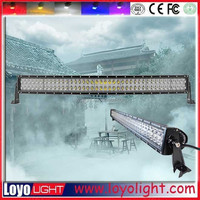 Cheapest !!! 42inch 240w roof light auto led lamp bar for 4wd off road truck