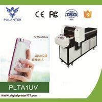 Professional thermal cd dvd printer,plastic/metal pen printing machine
