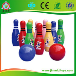 baby toddler toy,childrens wooden toys,kids wooden Bowling