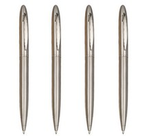 Best quality latest metal ballpoint pen office stationery