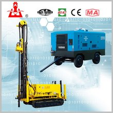 Special hot selling soil testing water well drilling rig