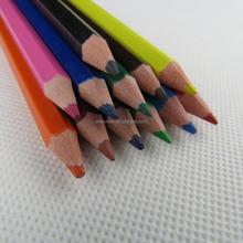 Mini color pencil set