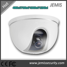 """Best Selling 1/3"""" CMOS Dome 1000tvl CCTV Camera For House/Office/Store(JM-125)"""