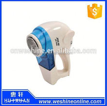 Mini Battery Operated Lint Shaver/ Elephant Shaped Lint Remover
