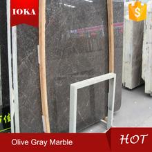 Turkish Olive Grey Marble
