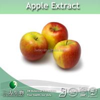 supply high quality Procyanidin B2 /polyphenol / phloridzin apple peel extract