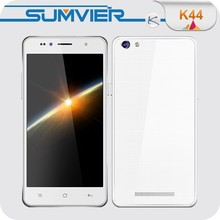 5 inch HD screen front 5MP back 8MP camera MTK6735 quad core mobile phone china
