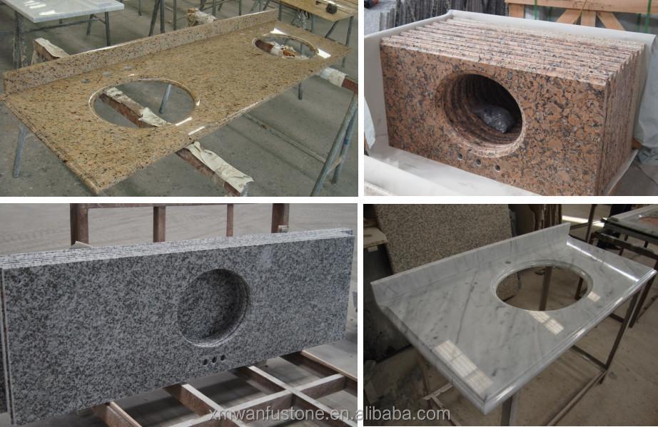 diferentes colores de granito encimeras encimeras de granito modulares