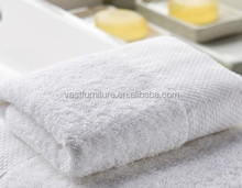 TOP SELLING!! Wholesale Commercial brands white hotel face towel