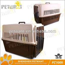 welded dog kennel FC-1005 Dog Flight Kennel pet products