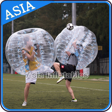 Hot Sale Inflatable Athletic Bumper Ball For Team Game