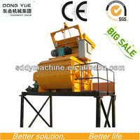 JS500 concrete mixer machine price in india (two Inda offices)