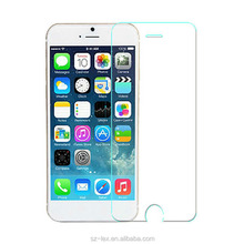 9H 0.3mm curved edge tempered glass film screen protector for Iphone 5 5S