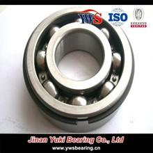 40*90*23 mm deep groove ball bearing 6308 ball bearing with snap ring