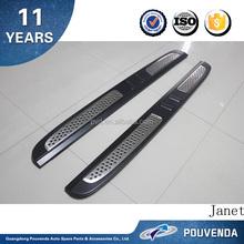 Original type Running Board For Chevrolet Captiva 06+ Auto Accessories From Pouvenda
