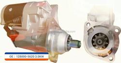 auto starter DENSO starter motor 1280005630 1280005621