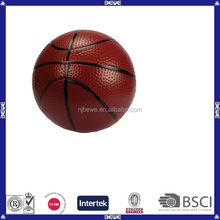popular best selling rubber basketball