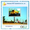 High brightness p10 outdoor full color advertising led display