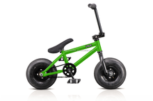 10inch downhill mini bmx stunt racing bike with 3pcs crank for sale