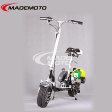 49CC 4 Strok Mini Gas Scooter,Petrol Scooter CE Approved GS4905