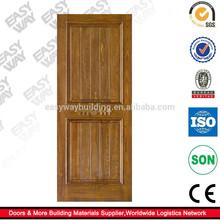 Eco- ambiente decorativo de la puerta sólida