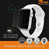 Perfect Fit ! 2.5D Tempered glass screen protector for Apple Watch , for I watch