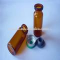 Botella Heladas/botella de penicilina de mini inyección vial de vidrio