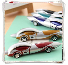 TL- 05 Japan and South Korea stationery lovely shape car pen, novelty car gift pen