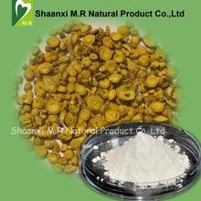 Factory Price Bulk Citrus Aurantium Extract Synephrine Powder