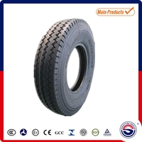 Quality new arrival radial truck tire 215/75r17.5