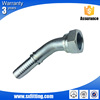 Customized Reusable Fittings Hydraulic Hose Fittings