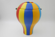 colorful plastic cup,ball shape cup