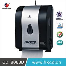 Jumbo Roll auto cut paper towel dispenser CD-8088A