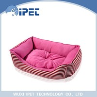 Three- suits comfortable lovely pet bed for small animals