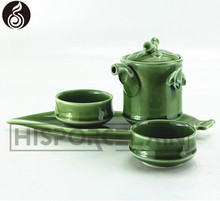 vintage tea set wholesale decal drinkware antique lucky modern white decal tea sets for adults tea set for one person