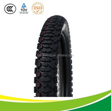 Chinese export special advanced tire 300-18