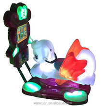 4D horse ride wholesale video games,electronic game machine,arcade game machine